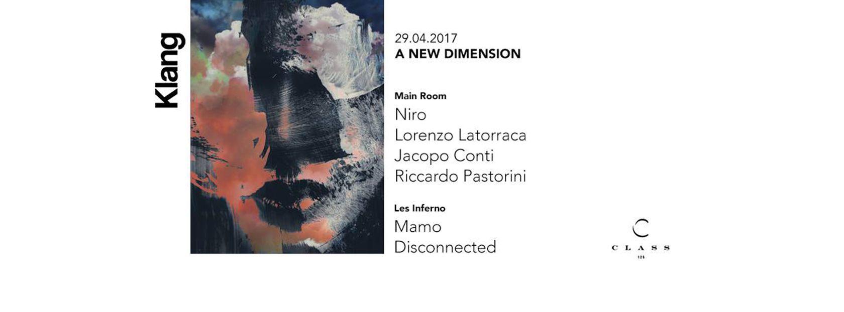 Klang - A New Dimension