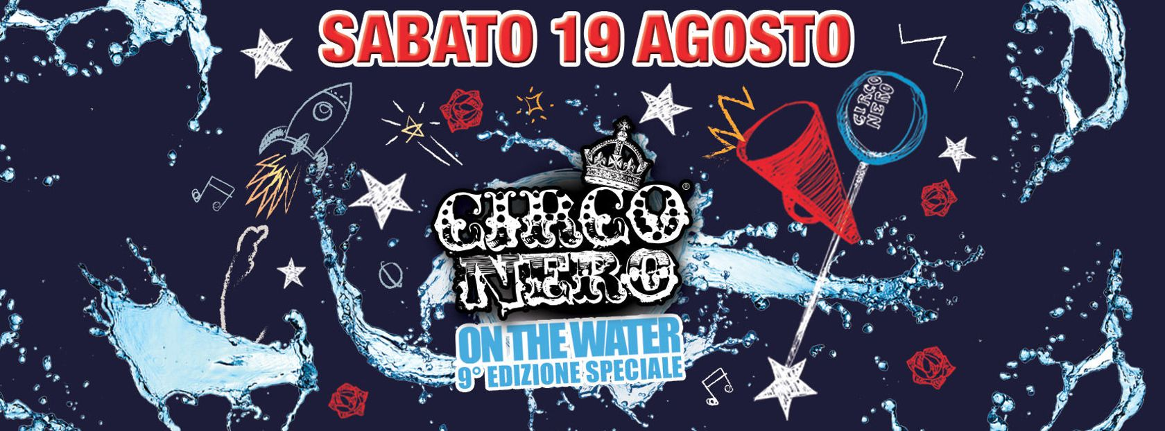 - Circo Nero On The Water