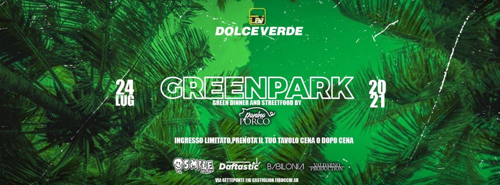 - Dolceverde Greenpark